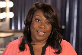 Q&A with Loni
