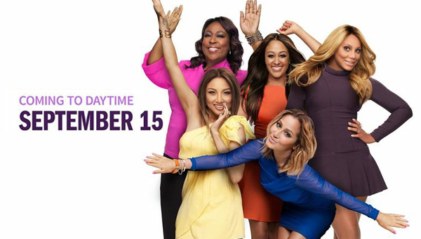 'The Real' Premieres September 15th! Mark Your Calendars!
