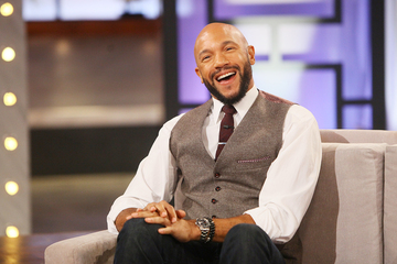 crazy jane talks with bishop Being mary jane is an american drama television series created by mara brock akil and starring  stephen bishop as david paulk - mary jane's playboy love.
