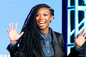Girl Chat with Brandy!