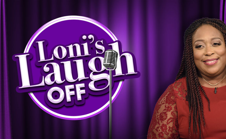 Enter to Win Loni's Laugh Off!