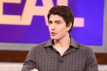 Adventures with Brandon Routh