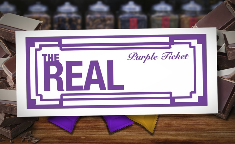 Do You Have a Purple Ticket?!