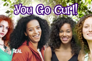 You Go Curl!