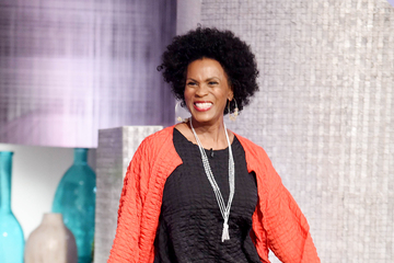 Janet Hubert: 'I Respect Jada'