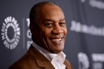 Keeping It REAL with Joe Morton