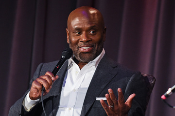 L.A. Reid Shows REAL Love
