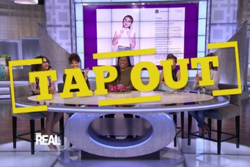REAL Teaser: Jeannie's Tap Out