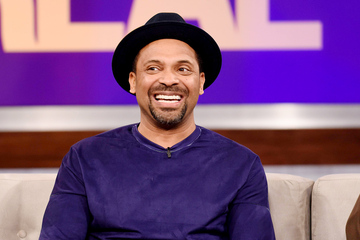 Mike Epps on Chris Rock Hosting the Oscars: 'He's a Pro'