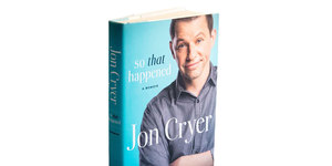 Enter to Win Jon Cryer's 'So That Happened'