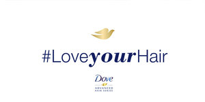 #LoveYourHair: Win Dove's Intensive Repair Hair Shampoo &…