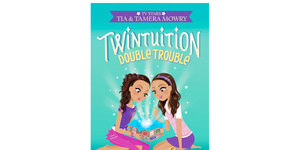 Win a Copy of 'Twintuition: Double Trouble'!