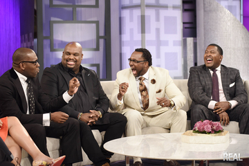 The Preachers Share Their Message