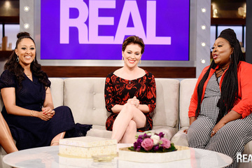 Alyssa Milano Talks Motherhood, 'Project Runway' & Prince