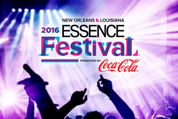 'The Real' Is Going to ESSENCE Festival!