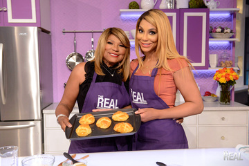 Ms. Evelyn Cooked It — Get Her Mayonnaise Biscuits Recipe!