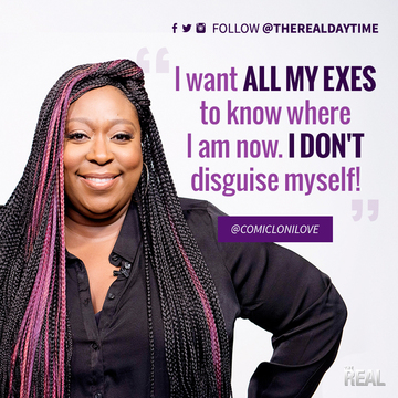 Loni All My Exes