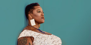 Frenchie Davis to Perform at Our #ESSENCEFEST Day Party!