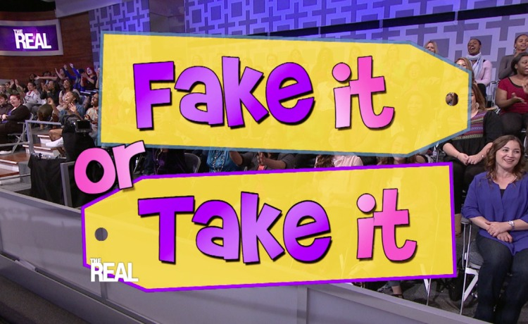 Win Extra Items from Our Online 'Fake It or Take It' Game!