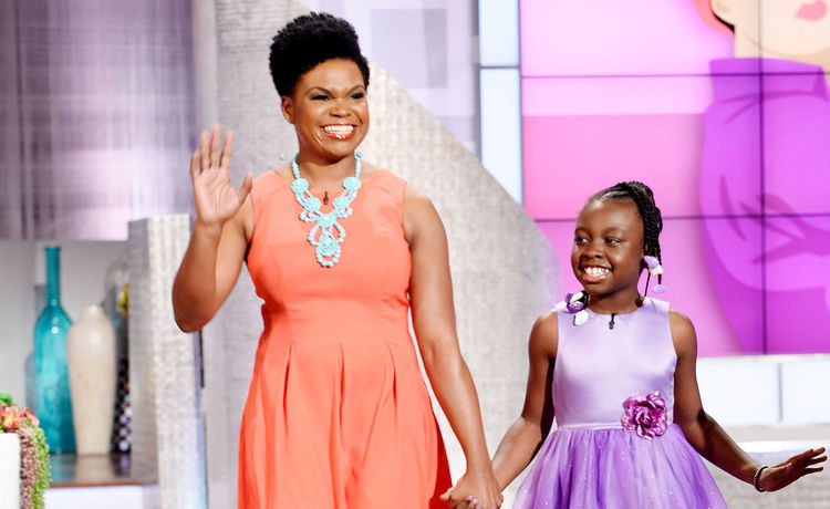 Thursday on 'The Real': We're Girl Powered!
