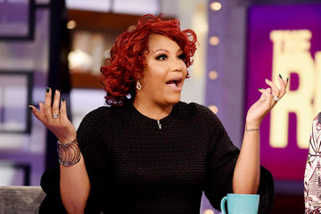 REAL Teaser Traci Braxton Joins Girl Chat