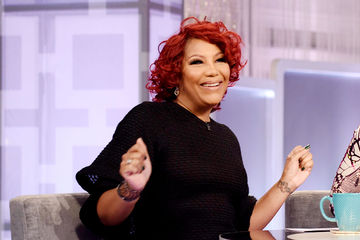 Traci Braxton's 'Heyyy, Michelle' Moment
