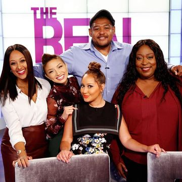 Today on #TheReal, we're playing FAKE IT OR TAKE IT! Plus, @BallersHBO star…
