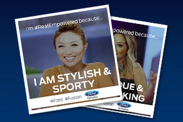 Create Your #RealEmpowered Meme!