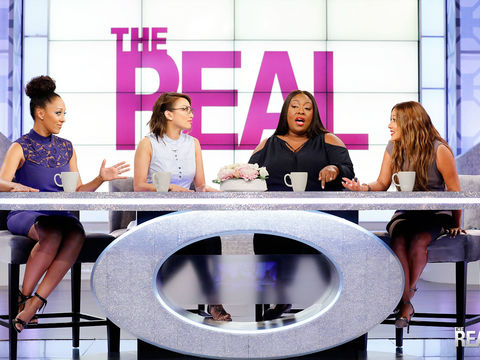 Adrienne Bailon Calls Out Lunch Shaming