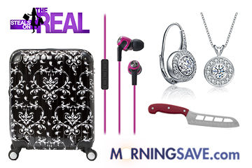 Shop These Steals on The Real!