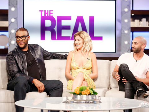 Tyler Perry Brings YouTube Talent to the Big Screen
