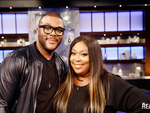 Tyler Perry on Bringing Madea Back to Life