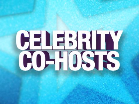 Eve, Ashanti, Monica & Angela Simmons to Guest Co-Host This November!