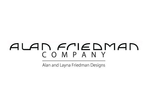 Special Thanks to Alan Friedman Company!