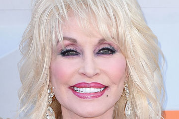 Dolly Parton Gets REAL!