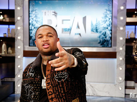 DJ Mustard Shares How He Lost Over 100 Pounds