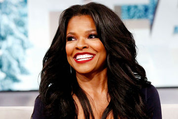 Hangin' with Keesha Sharp