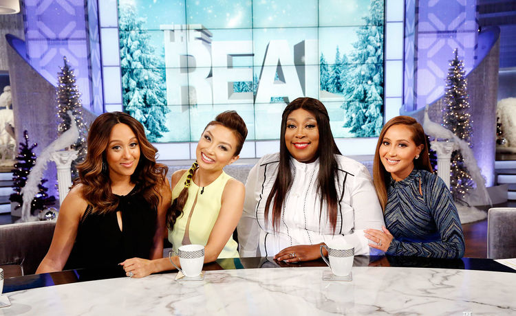 The Hosts Hit Reply to Online Critics