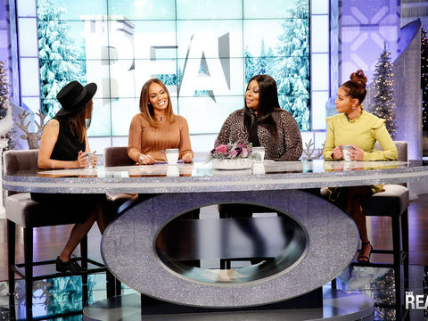 Evelyn Lozada's BIG 'Basketball Wives' Announcement