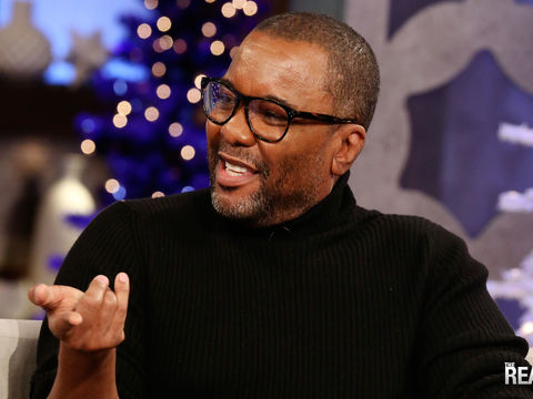 Lee Daniels Details His Upcoming Musical Drama, 'Star'