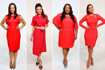 Red Hot Looks