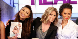 Enter to Win Jillian Michaels' New Book, 'Yeah…