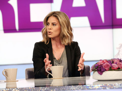 Jillian Michaels Opens Up about Infertility Struggles