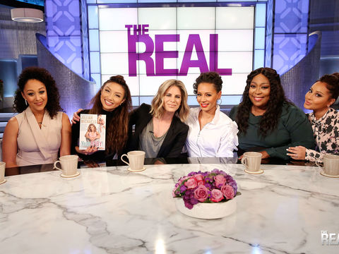 Wednesday on 'The Real': Jillian Michaels, More with Mel B