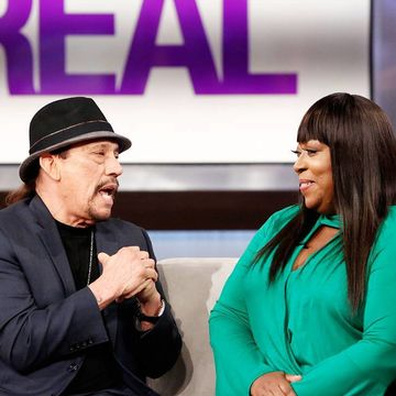 @OfficialDannyTrejo stops by to talk his restaurants & his love poem for…