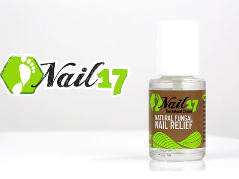 Enter to Win Nail 17 Products!