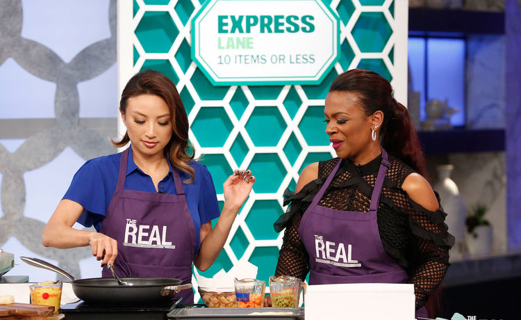 Try These Express Lane Meals at Home Today!