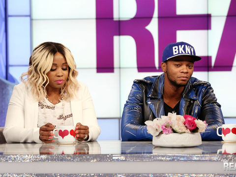 Remy Ma and Papoose Open Up About Pregnancy Loss