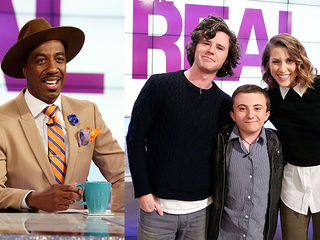 Guest Co-Host J.B. Smoove, Kids of 'The Middle'