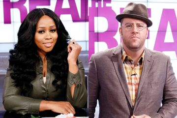 Guest Co-Host Remy Ma, Chris Sullivan